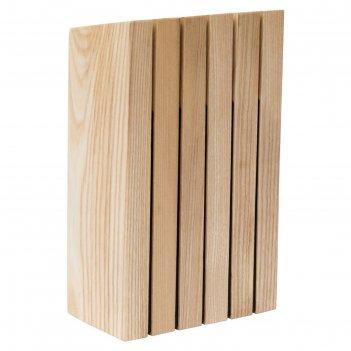 Колода деревянная ron