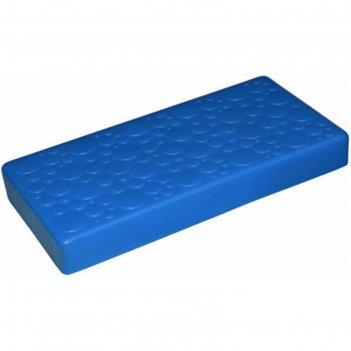 Крышка для gigabloks 10 4 х 2 синяя