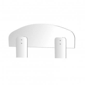Универсальное ограждение для кровати, 700 x 16 x 220 мм, цвет белый