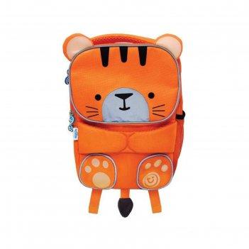 Рюкзак детский toddlepak тигренок
