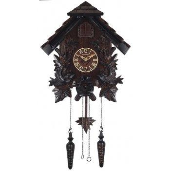 Настенные часы с кукушкой columbus сq-019