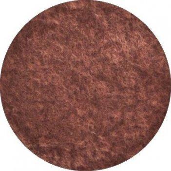 Бархат y b d-21    3 гр/коричневый, мелкий