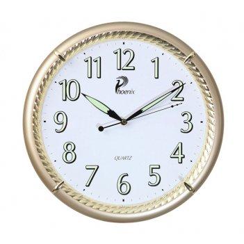 Настенные часы phoenix p 067024