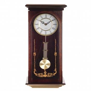 Часы настенные декоративные, l27 w13,5 h72,5 см, (2хаа не прилаг.)