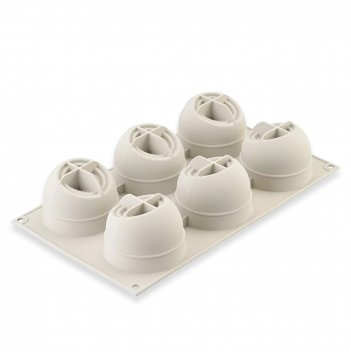 Форма для приготовления пирожного coccola, размер: 34 х 18 см, материал: с