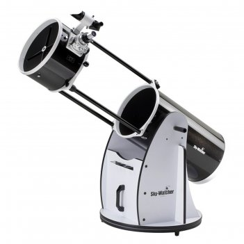Телескоп sky-watcher dob 12 (300/1500) retractable