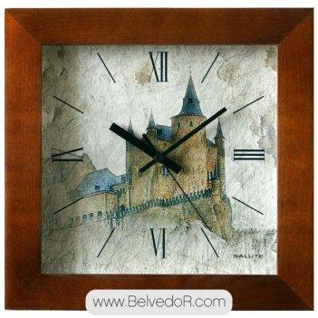 Настенные часы салют дст - 2аа28 - 319