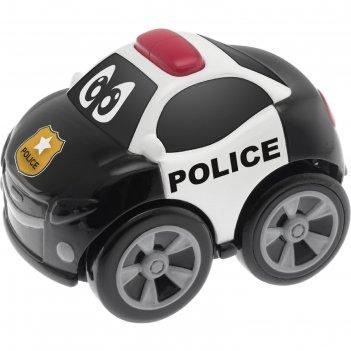Турбо-машинка chicco police, от 2 лет