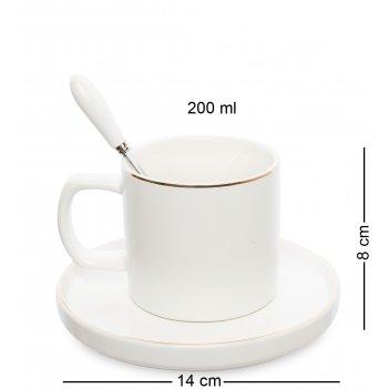Mug-323/1 чайная пара