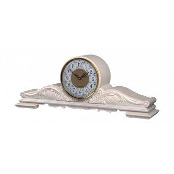 Настольные часы vostok westminster т-21067-10 granat