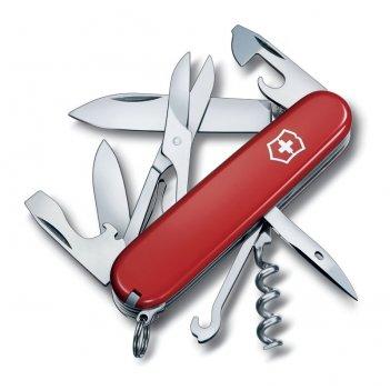 Нож перочинный climber victorinox 1.3703