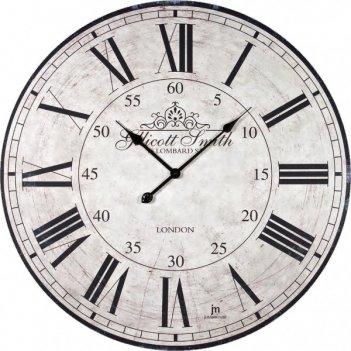 Настенные часы lowell 21434
