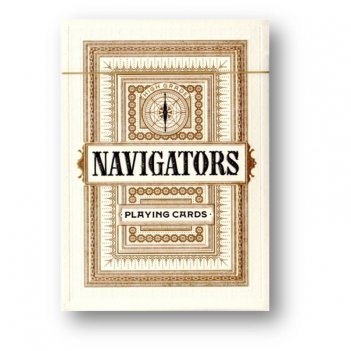 Карты theory11 navigator