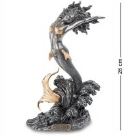 Ws-484 статуэтка богиня йемайя - покровительница рожениц