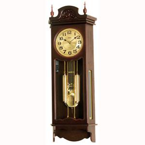 Настенные часы с боем sinix 703n