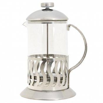 Кофейник (френч-пресс), v=800мл. (подарочная упаковка)