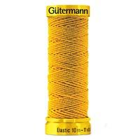 Эластичные нитки, 36%полиуретан + 64%полиэстер (10м)