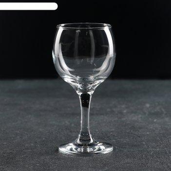 Фужер для красного вина 210 мл бистро