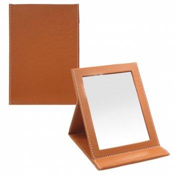 Зеркало настольное, l13 w2 h20 см