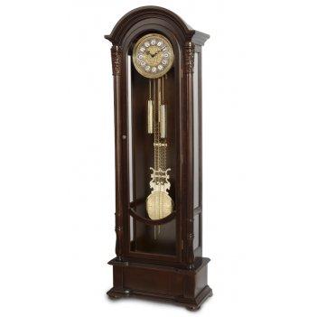 Часы напольные columbus ch-9899 «центурион»