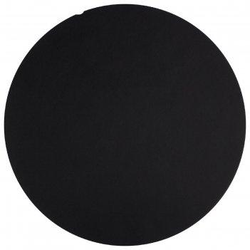 Костер satiness, 10 см, чёрный