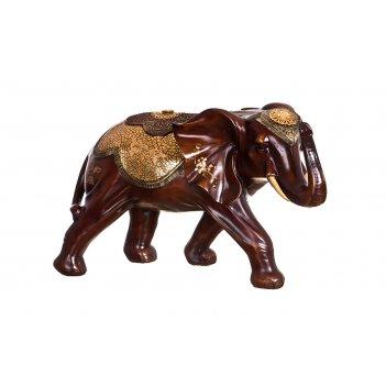 Фигурка слон магнит удачи высота=53 см.
