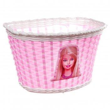 Корзина stg hl-bs03-6 детская, цвет розовый