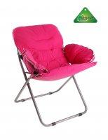 Кресло складное kentaki b 64х78х83,5 см