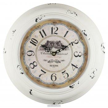 Настенные часы aviere 25617