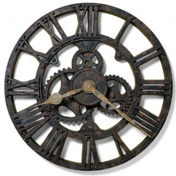 Настенные часы howard miller 625-275 allentown