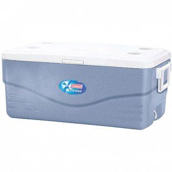 6200a748 термоконтейнер пластиковый coleman 100 qt xtreme co