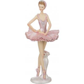 Статуэтка балерина 8*8*21 см. (кор=24шт.)