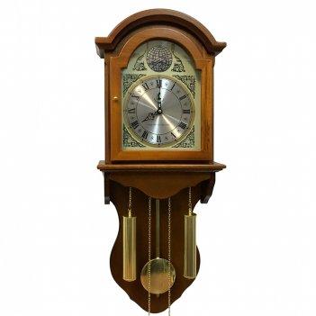 Настенные часы  9358w(m) (05) с маятником и боем