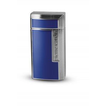Зажигалка pierre cardin газ. для сигар,с гильотин,сплав цинк