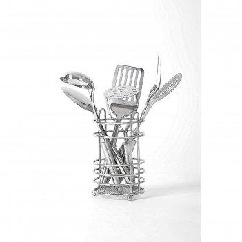 Кухонный набор, 7 предметов bekker