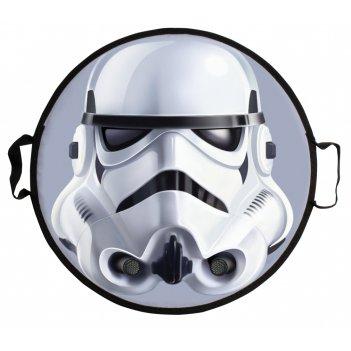 Star wars storm trooper, ледянка,  52 см, круглая