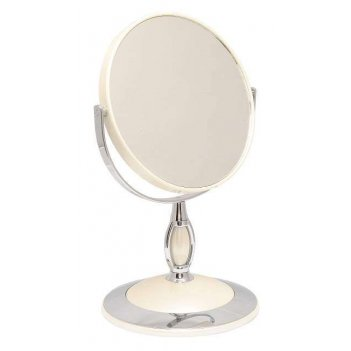 Зеркало b6 806 per/c wpearl настольное 2-стор. 5-кр.ув.15 с