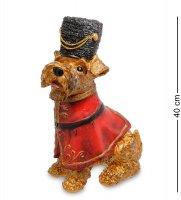 Ns-168 статуэтка собака гвардеец