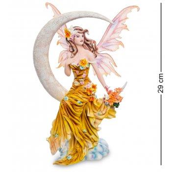Ga-145 статуэтка девушка и луна