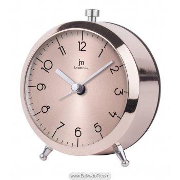 Настольные часы lowell ja7046r