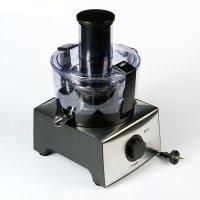 Соковыжималка first fa-5213, 800 вт, 2.5 л, черный