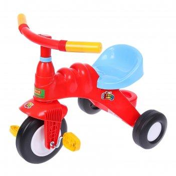 Велосипед трехколесный малыш 46185