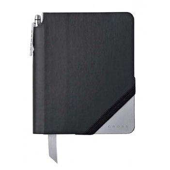 Записная книжка малая с ручкой cross ac273-5s