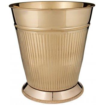 Ведро для шампанского латунь диаметр=24 см. высота...