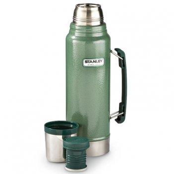 Термос classic vacuum bottle 1.1qt