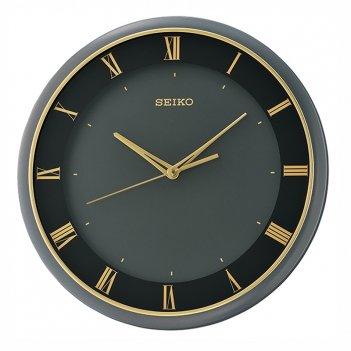 Настенные часы seiko qxa683kn