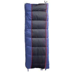 Walrus спальный мешок (190х85) (индиго/черный, l)