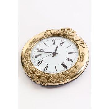 Настенные часы 31х34 см.