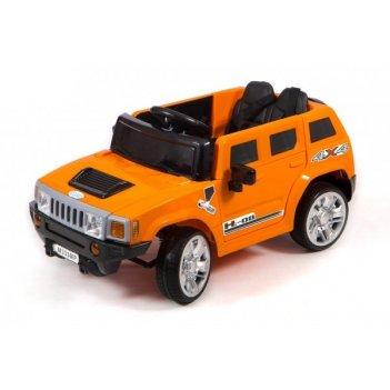 Электромобиль barty м333мр hummer