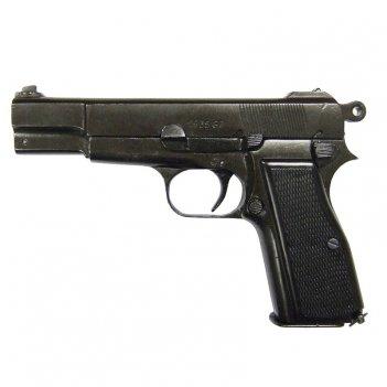 De-1235 пистолет браунинга